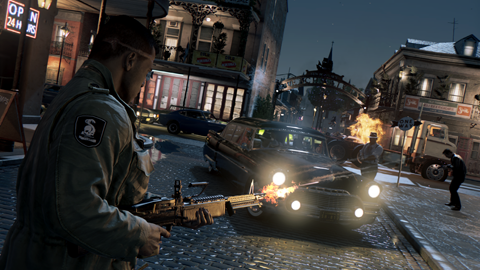 Mafia III Demo FAQ – 2K Support