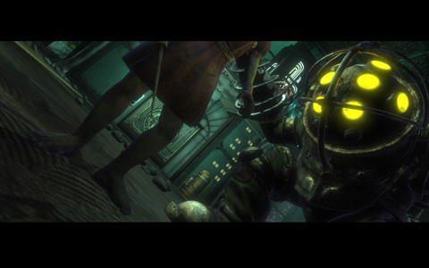Bioshock 2 dlc and patch back in development for pc.