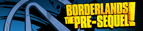 Installing DLC for Borderlands: The Pre-Sequel! – 2K Support