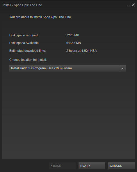 How To Install A 2K Game Via Steam – 2K Support