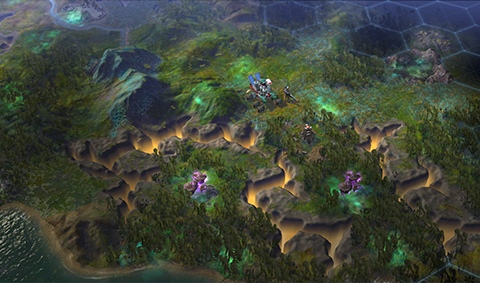 How To Play The Legacy Version Of Civilization: Beyond Earth – 2K