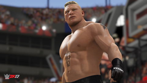 PS4] Corrupted Save Data For WWE 2K17 – 2K Support